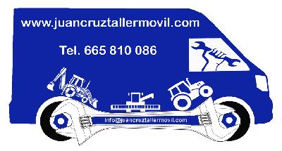 Juan Cruz Taller Móvil